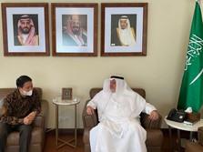 Kapan Ya Umat Islam Indonesia Bisa Umrah di Arab Saudi Lagi?