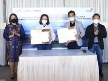 Telkom & ITDC Dukung Mandalika Jadi Destinasi Wisata Dunia