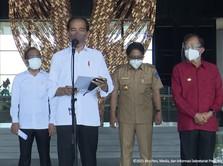 Mengintip Lagi Persiapan KTT G20 Bali yang Didatangi Jokowi