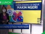 Krisis Energi di India Makin Ngeri