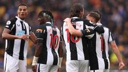 Newcastle United yang Baru Jadi Klub Sultan, Favorit Degradasi