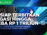 Perkuat Permodalan, PNM Terbitkan Obligasi Hingga KIK-EBA