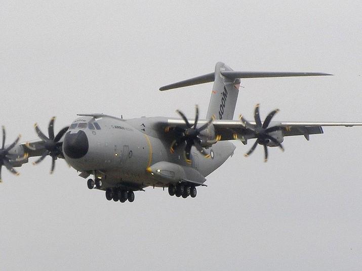 Nasib Rencana Pengadaan Pesawat A400M Tergantung Offset