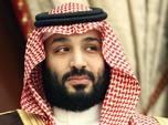 Sebelum Beli Newcastle, Pangeran Saudi Danai Perusahaan Game