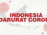 Kabar Gembira! Kasus Aktif Covid-19 di RI Makin Turun