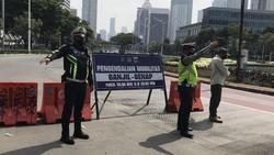 Catat! Ini 13 Titik Ganjil Genap Terbaru di Jakarta, Mulai Berlaku Hari Ini