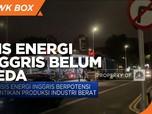 Masih Kritis, Krisis Energi di Inggris Belum Mereda