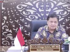 Tidak ada Lagi Provinsi Luar Jawa-Bali Terapkan PPKM Level 4!