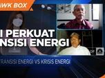 METI: Perkuat Transisi Energi, EBT Harus Didukung Subsidi
