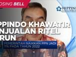 PPN Naik di 2022, Hippindo Khawatirkan Penjualan Ritel Turun