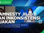 Penjelasan Kemenkeu Soal Penerapan Tax Amnesty Jilid II
