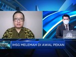 Profit Taking Awal Pekan, IHSG Ditutup Terkoreksi 0,34%