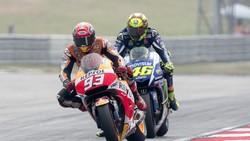 Setelah 6 Tahun, Bos Yamaha Salahkan Rossi Gagal Jadi Juara Dunia 2015