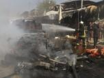 Bom Meledak di Afghanistan, Komandan Taliban Tewas