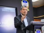 Cetak Rekor Market Cap, Bos BRI: Berkat Holding Ultra Mikro