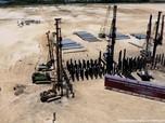 Investasi Smelter Rp 42 T, Freeport Minta Insentif Fiskal