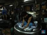 Pengusaha Tekstil Ketakutan Krisis Energi di RI, Kok Bisa?