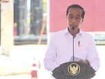 Jokowi Bangga Smelter Terbesar Dunia & 'So What' Faisal Basri