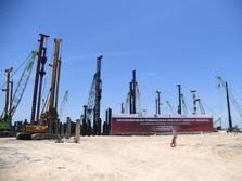 Terbesar di Dunia, Smelter Baru Freeport Dibangun di Gresik