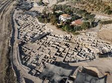 Penampakan Pabrik Anggur 1500 Tahun Ditemukan di Israel