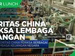 Basmi Korupsi, Otoritas China Periksa Lembaga Keuangan