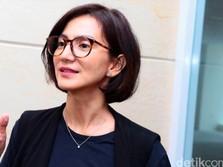 Geger di Medsos versus Asuransi, Wanda Hamidah Buka-bukaan!