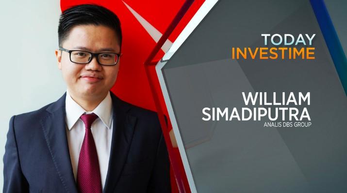 William Simadiputra, Analis DBS Group