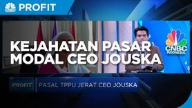 Analisis Pakar Soal TPPU & Kejahatan Pasar Modal CEO Jouska