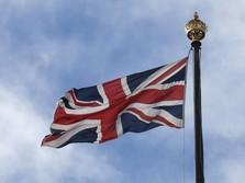 Krisis Inggris Makin Ngadi-ngadi, Tomat hingga Timun Hilang