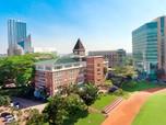 Bank Nobu Milik Lippo Rights Issue, Beli Gedung UPH Rp 193 M
