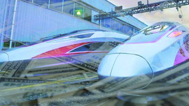 Saat Anggaran Proyek Kereta Cepat Jakarta-Bandung Membengkak