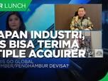QRIS Go Global, Ini Harapan Industri Sistem Pembayaran