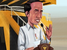 Soal APBN, Awas Blunder Pak Jokowi!