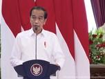 BUMN Gula Bikin Jokowi Jengkel, Erick Ungkap Ada 'Permainan'