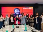 #GirlsTakeOver di Telkomsel Akselerasi Pemberdayaan Perempuan