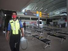 Bali Sudah Dibuka, Penerbangan Internasional Masih Nihil