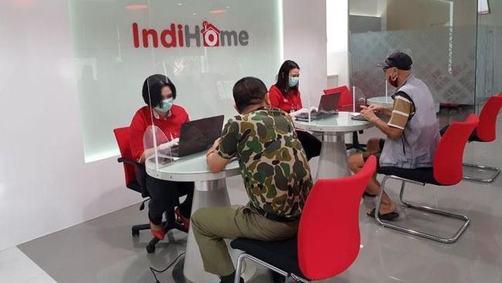 Komitmen IndiHome untuk Mewujudkan Keadilan Digital di Indonesia.