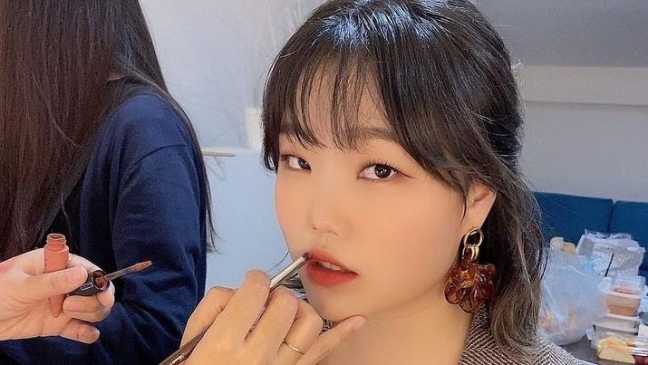 Lee Su-hyun (Tangkapan Layar via Instagram @akmu_suhyun)