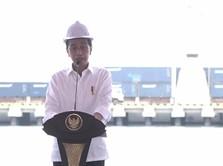 Jokowi: Ada yang Tidak Efisien di Negara Kita....
