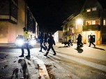 Masih Mencekam, Potret Norwegia Setelah Teror Anak Panah