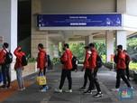 Intip Atlet PON XX Papua Asal DKI yang Harus Jalani Karantina