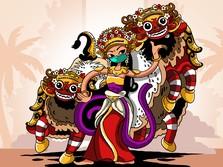 Welcome To Bali, Turis Asing 19 Negara ini Boleh Masuk RI