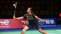 Piala Uber: Ester Kalah, Indonesia Terhenti di Perempatfinal