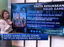 Gara-gara Squid Game, Netflix Menang Banyak