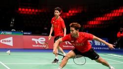 Thomas Cup: Susunan Pemain Indonesia Vs Malaysia, Minions Vs Aaron/Soh