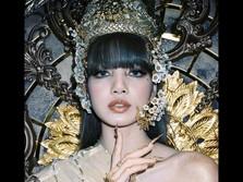Tuk-tuk Minggir, Lisa Blackpink Bakal Jadi Ikon Baru Thailand
