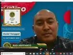 Pertamina Raih Top CSV Award 2021 Lewat Pinky Movement