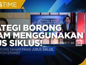 Strategi Borong Saham Menggunakan Jurus Siklus!