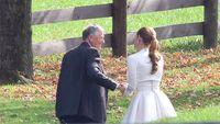 Momen-momen Jelang Pernikahan Mewah Putri Bill Gates