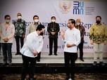 Jokowi Perintahkan Erick Segera Tutup BUMN Kronis, Ada 7 Nih!